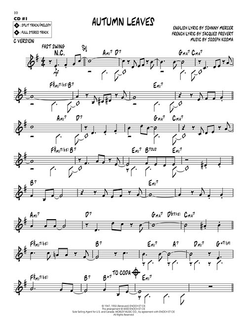 Piano maiden voyage piano chords : Maiden Voyage/All Blues - Jazz Play-Along Volume 1A Sheet Music by ...