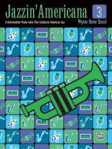 Jazzin' Americana 3 (Book)