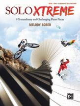 Solo Xtreme, Book 1 (Book)