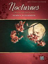 Nocturnes, Book 2 (Book)