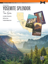 Yosemite Splendor (Sheet)