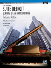 Suite Detroit: Sounds of an American City (Sheet)