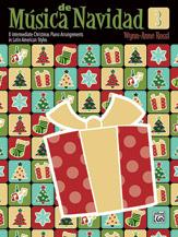 M�sica de Navidad, Book 3 (Book)