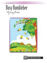 Busy Bumblebee (Sheet)