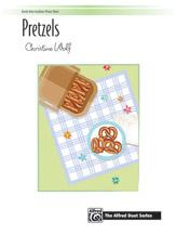 Pretzels (Sheet)