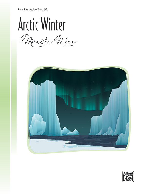 Arctic Winter (Sheet)