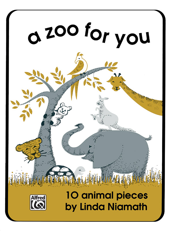 A Zoo for You (Book)