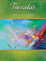 Toccatas, Book 1 (Book)