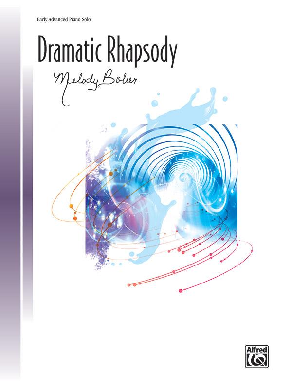 Dramatic Rhapsody (Sheet)