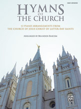 Hymns of The Church (Book)