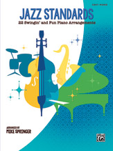 Jazz Standards (Book)