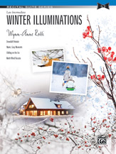 Winter Illuminations (Sheet)