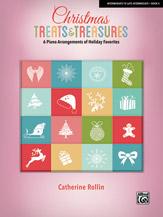 Christmas Treats & Treasures, Book 5 (Book)