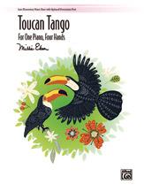 Toucan Tango (Sheet)