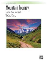 Mountain Journey (Sheet)
