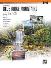 Blue Ridge Mountains (Sheet)