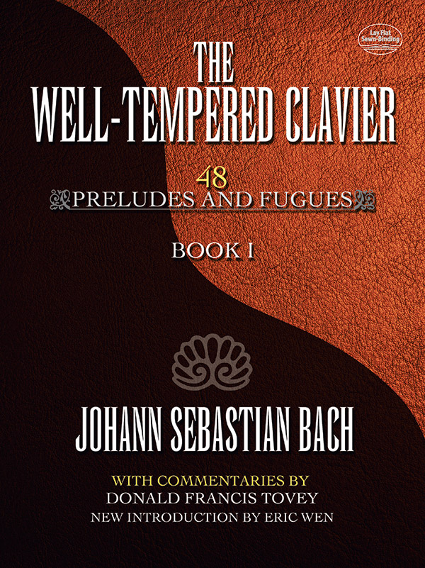 The Well-Tempered Clavier, Book 1 (Book)