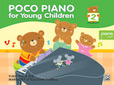 Poco Piano for Young Children, Book 2 (Book)