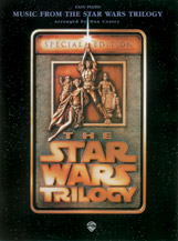 Music From The Star Wars Trilogy Special Edition