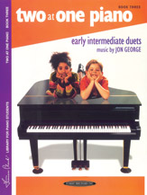 Two at One Piano / Book 3