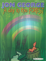 Day in the Forest