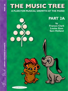 The Music Tree - Part 2A - Student's Book
