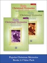 Popular Christmas Memories Value Pack (Packet)