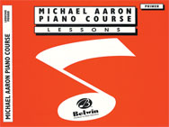 Michael Aaron Piano Course - Lessons - Primer