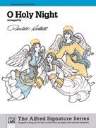 O Holy Night - Arr. by Hartsell