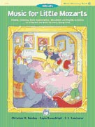 Music for Little Mozarts - Music Discovery Book 2