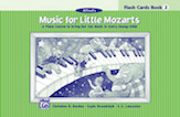 Music for Little Mozarts - Flash Cards for Book 2