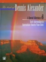 Best of Dennis Alexander, The - Book 2
