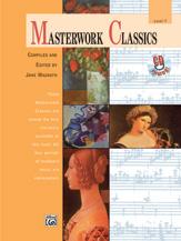 Masterwork Classics, Level 7 - Book & CD