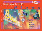 Alfred's Basic Piano Library - Top Hits! Solo Book Level 1A