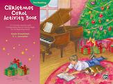 Christmas Carol Activity Book - Pre-reading