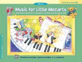 Music for Little Mozarts - Recital Book 2