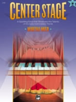 Center Stage - Book 2