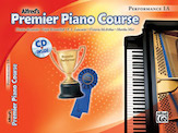 Alfred's Premier Piano Course: Performance Book w/CD, Level 1A
