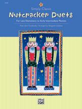 Simply Classic Nutcracker Duets (1p, 4h)