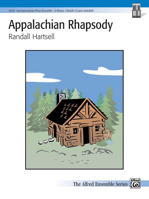 Appalachian Rhapsody (2p,4h)