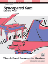 Syncopated Sam (2p,4h)