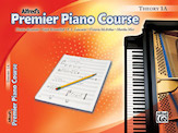 Alfred's Premier Piano Course: Theory Book, Level 1A