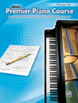 Alfred's Premier Piano Course: Theory Book, Level 2A