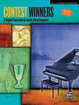 Contest Winners - Book 2