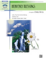 Sacred Performer Series - Heavenly Blessings