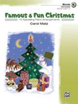 Famous & Fun: Christmas, Book 5