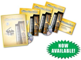 Alfred's Premier Piano Course: Success Kit, Level 1B