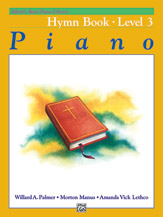 Alfred's Basic Piano Library - Hymn Book Level 3