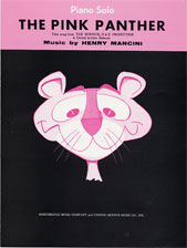 Henry Mancini / The Pink Panther