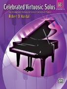 Celebrated Virtuosic Solos: Book 3